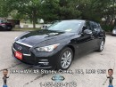 Used 2014 Infiniti Q50 Premium...WHAT DOESN'T IT HAVE!!! for sale in Stoney Creek, ON