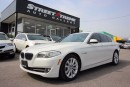 Used 2013 BMW 5 Series 528i xDrive | Navi | 360 Camera | Comfort Access for sale in Markham, ON