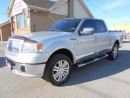 Used 2006 Lincoln Mark LT LT Crew Cab 4X4 5.4L V8 Leather Sunroof 231,000KMs for sale in Etobicoke, ON