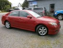 Used 2008 Toyota Camry SE for sale in Kars, ON