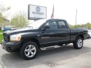 Used 2006 Dodge Ram 1500 4X4 | QUAD CAB for sale in Cambridge, ON
