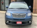 Used 2008 Subaru Tribeca 7-Pass Ltd for sale in Mississauga, ON