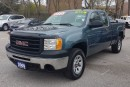 Used 2009 GMC Sierra 1500 Extended Cab 4x4 for sale in Barrie, ON
