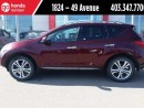Used 2009 Nissan Murano LE for sale in Red Deer, AB