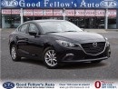 Used 2014 Mazda MAZDA3 GS MODEL, SKYACTIV, ALLOYS, CAMERA for sale in North York, ON