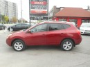 Used 2008 Nissan Rogue SL AWD LOADED for sale in Scarborough, ON