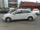 Used 2010 Ford Focus SE for sale in Scarborough, ON