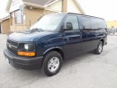 Used 2008 Chevrolet Express 1500 LS 8Passenger 5.3L V8 ONLY 91,000KMs for sale in Etobicoke, ON