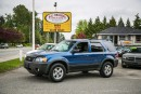 Used 2007 Ford Escape XLT 4WD, Power Sunroof, Power Options, Very Clean! for sale in Surrey, BC