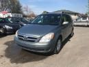 Used 2007 Hyundai Entourage GLS w/Leather for sale in Cambridge, ON