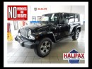 Used 2017 Jeep Wrangler UNLIMITED SAHARA.   ORIGINAL MSRP $57,000!!!!! for sale in Halifax, NS