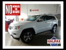 Used 2016 Jeep Grand Cherokee Limited FULLY LOADED!!!! NAV 8.4 TOUCH!!! for sale in Halifax, NS