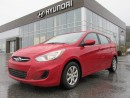 Used 2014 Hyundai Accent GL for sale in Corner Brook, NL