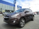 Used 2014 Hyundai Tucson Limited for sale in Halifax, NS