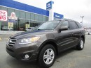 Used 2012 Hyundai Santa Fe GL for sale in Halifax, NS