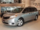 Used 2015 Toyota Sienna REAR CAM-BLUETOOTH-7 PASSENGER-ONLY 61KM for sale in York, ON