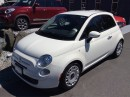 Used 2014 Fiat 500 Pop for sale in Parksville, BC