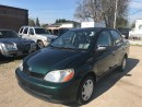 Used 2000 Toyota Echo for sale in Cambridge, ON