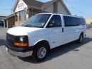 Used 2004 Chevrolet Express 2500 2500HD 5Passenger Cargo Van 4.8L V8 ONLY 68,000KMs for sale in Etobicoke, ON