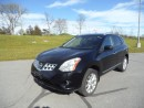 Used 2011 Nissan Rogue SV for sale in Kingston, ON