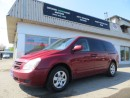Used 2007 Kia Sedona 7 PASSENGERS,REAR STOW&GO SEATING,BACKUP SENSORS for sale in Mississauga, ON
