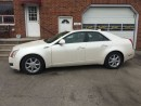 Used 2009 Cadillac CTS w/1SA for sale in Bowmanville, ON