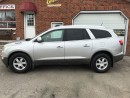 Used 2008 Buick Enclave CXL for sale in Bowmanville, ON