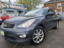 Used 2010 Infiniti EX35 AWD for sale in Hamilton, ON