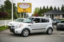 Used 2010 Kia Soul 2U, Bluetooth, Alloys, Very Clean! for sale in Surrey, BC