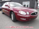 Used 2005 Buick ALLURE CXL 4D SEDAN for sale in Calgary, AB