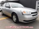 Used 2005 Chevrolet MALIBU LS 4D SEDAN for sale in Calgary, AB