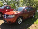 Used 2014 Dodge JOURNEY SXT * PREMIUM CLOTH SEATING * SAT RADIO SYSTEM * 7 PASS for sale in London, ON