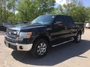 Used 2013 Ford F-150 XLT * 4WD * LOW KM for sale in London, ON