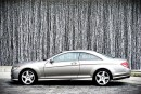 Used 2007 Mercedes-Benz C320S CL550 for sale in Burnaby, BC
