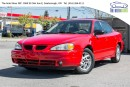 Used 2004 Pontiac Grand Am SE1 for sale in Caledon, ON