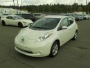 Used 2014 Nissan Leaf Electric SV for sale in Burnaby, BC