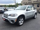 Used 2011 BMW X5 xDrive35d Coquitlam Location - 604-298-6161 for sale in Langley, BC