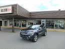 Used 2016 Jeep Grand Cherokee Limited AWD for sale in Langley, BC