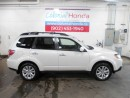 Used 2011 Subaru Forester X Limited for sale in Halifax, NS