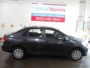 Used 2010 Toyota Yaris BASE for sale in Halifax, NS