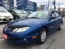 Used 2005 Pontiac Sunfire SL for sale in Scarborough, ON
