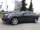 Used 2014 Cadillac ATS 2.5L RWD for sale in Surrey, BC