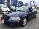 Used 2003 Volvo S40 for sale in Scarborough, ON