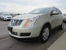 Used 2013 Cadillac SRX Luxury for sale in Arnprior, ON