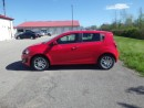 Used 2014 Chevrolet Sonic LT Hatchback FWD for sale in Cayuga, ON
