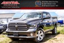 New 2017 Dodge Ram 1500 New Car Sport|4x4|Crew|Sunroof|RamBox|Backup_Cam|Sunroof|20