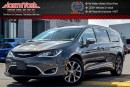 Used 2017 Chrysler Pacifica Limited|Tire&Wheel,Adv.SafetyTec,Uconnect Theater Pkgs|Nav|Pano_Sunroof for sale in Thornhill, ON