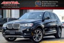 Used 2015 BMW X3 xDrive28d|Diesel|Pano_Sunroof|Backup Cam w/Pkng Sensors|19