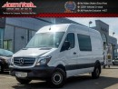 Used 2015 Mercedes-Benz Sprinter Cargo Vans 5-Seater|Diesel|Bluetooth|AC|Power Opts.|Keyless_Entry for sale in Thornhill, ON