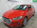 Used 2017 Hyundai Elantra GLS for sale in North Bay, ON